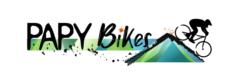 Papy-Bikes Logo